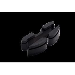 Nóżki zwiększające wysokość do podstawki ErgoSafe