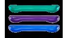 Podkładka żelowa przed klawiaturę C-Look fiolet ErgoSafe