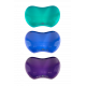 Podkładka żelowa pod nadgarstek C-Look fiolet ErgoSafe